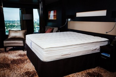 The Bliss Bed Tranquility Mattress™