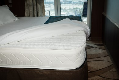 The Bliss Bed Gold Mattress™