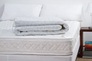 Bliss Bed Pillow Top
